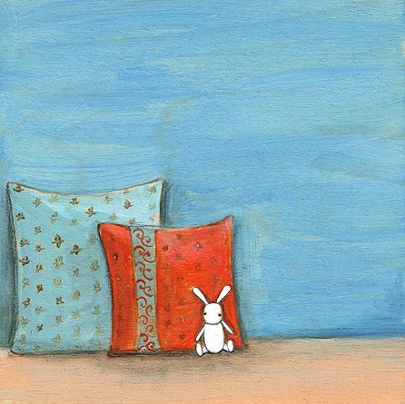 Comfort bunny
