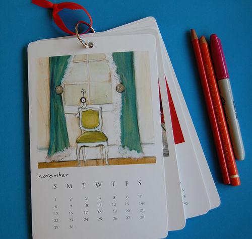 November month