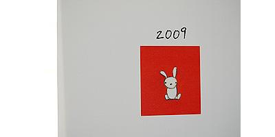 2009 calendar 4