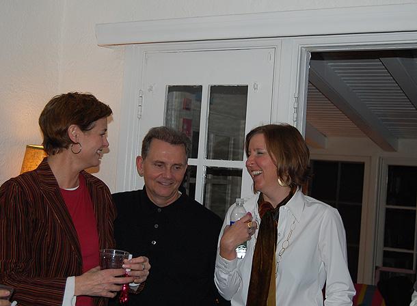Ericka, larry, christine