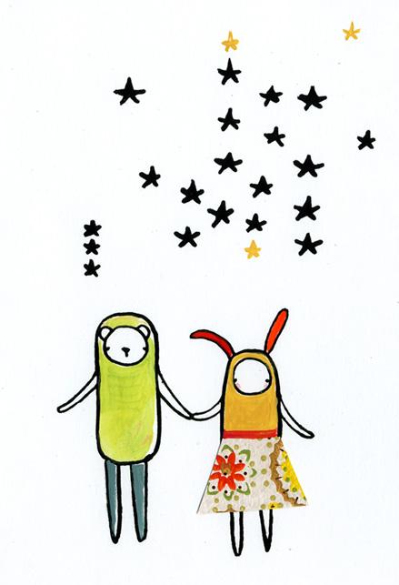 Stars gocco 1 2
