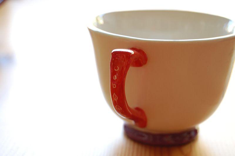 Baby jackalope tea cup5
