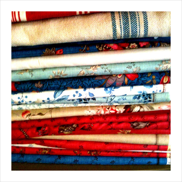 Fabrics
