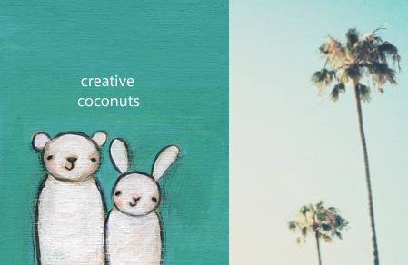 Creative coconuts 2