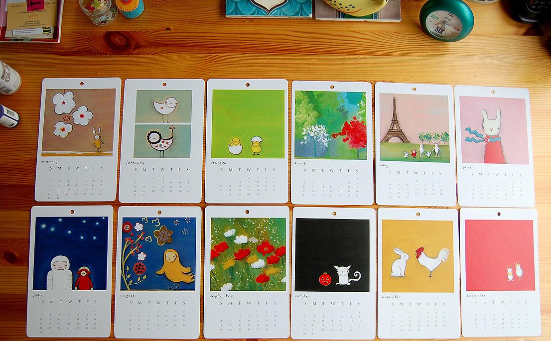 Calendar20111