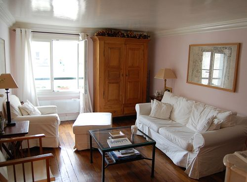Pa living room