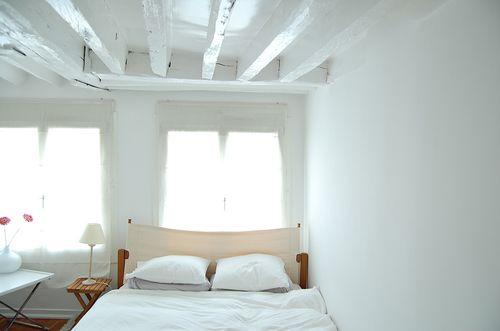 Pa bedroom
