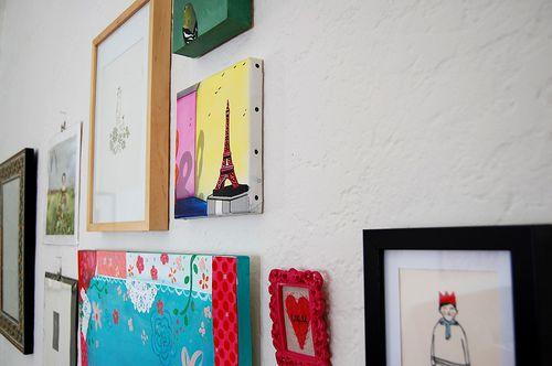 Art wall4