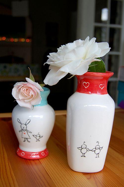 Vases together2