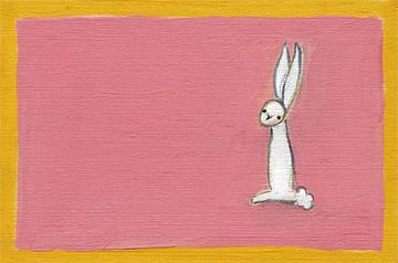 Sunday bunny