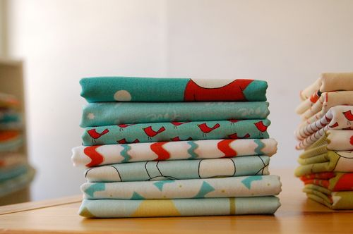 Holiday fabric bundle2