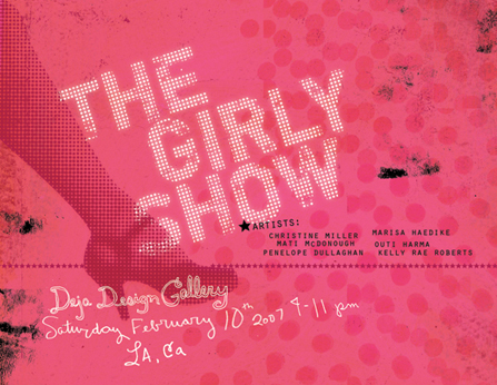 Girlyshow