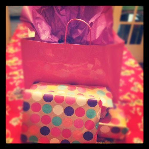 Marisa birthday 1202