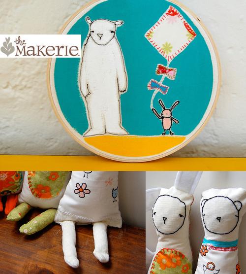 Makerie for blog
