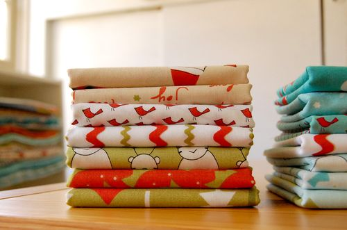 Holiday fabric bundle1