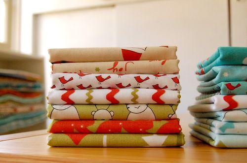 Holiday fabric bundle1