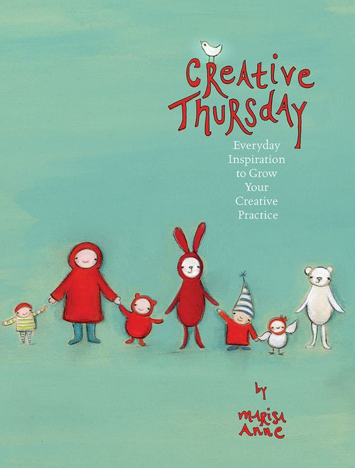 Creative thursday cover ct