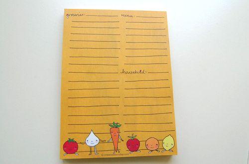 Grocery list2 DSC_0253
