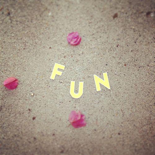 Fun creative thursday