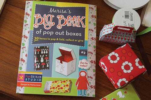 Pop out box1 IMG_0138