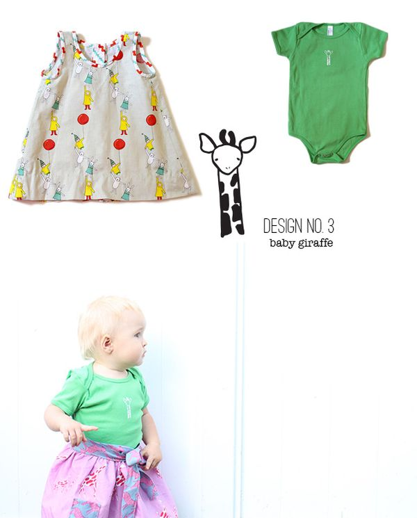 Ct baby design no.3