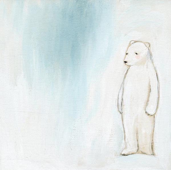 Spirit animal the bear