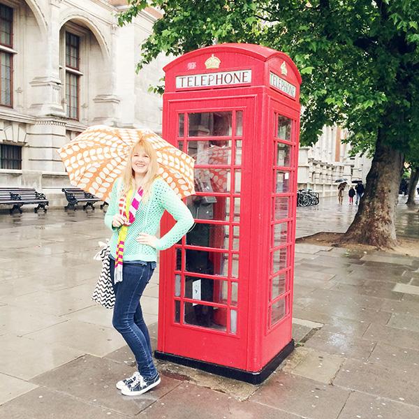 London ct