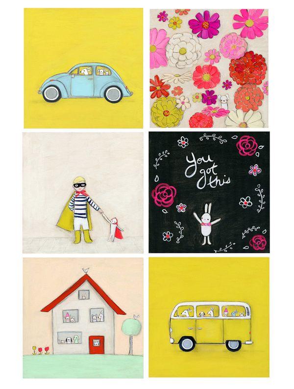 New prints 2015