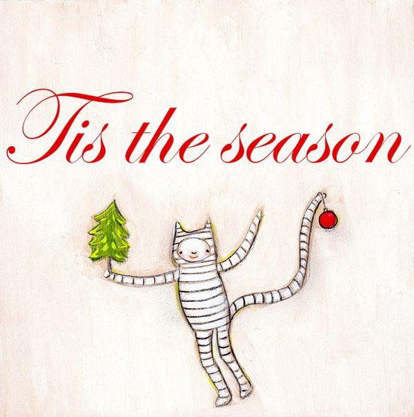 Tis the season 20% off