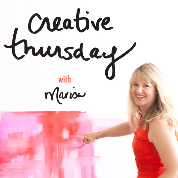 Creative Thursday Podcast Graphic Final 1000